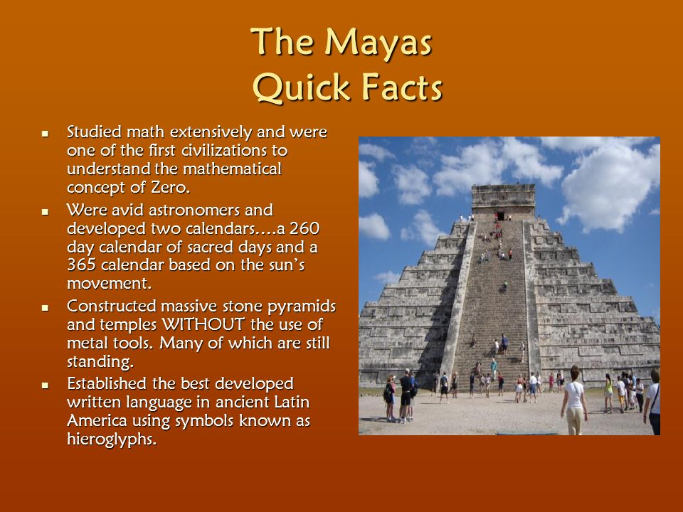 facts on understanding the first civilizations Read and learn for free about the following article: early civilizations  we take  for granted the fact that people have different types of jobs and that governments   and archaeologists who want to understand how civilization first developed.