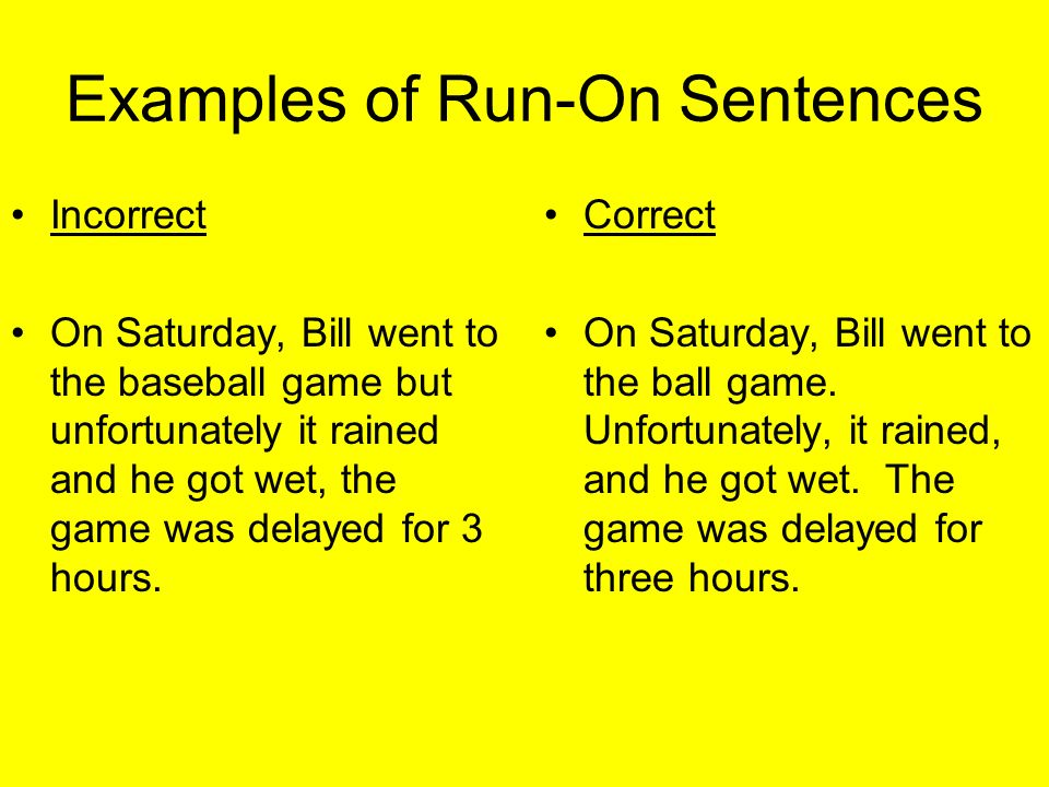 Complete Sentences, Fragments and Run-Ons - ppt video online download