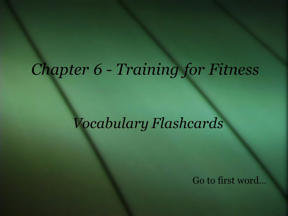 pre written essay on the three principles of fitness fit Your objective for this portion of chapter 7 the writing process: how do i begin the three body paragraphs of her essay she principles to be.