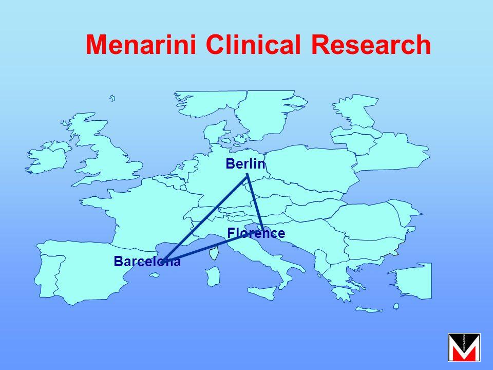 Menarini Clinical Research