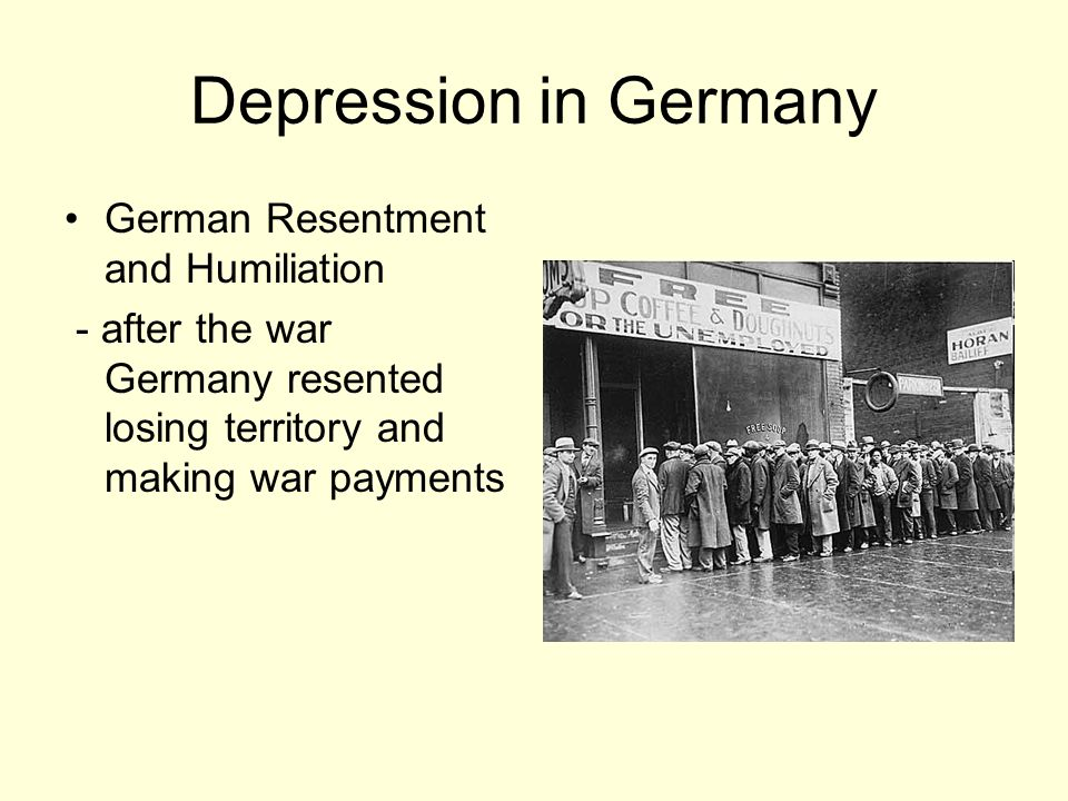 economic problems of the great depression Many of the public's views during the great depression of the 1930s, not only  on economic, political and social issues, but also on the role of.