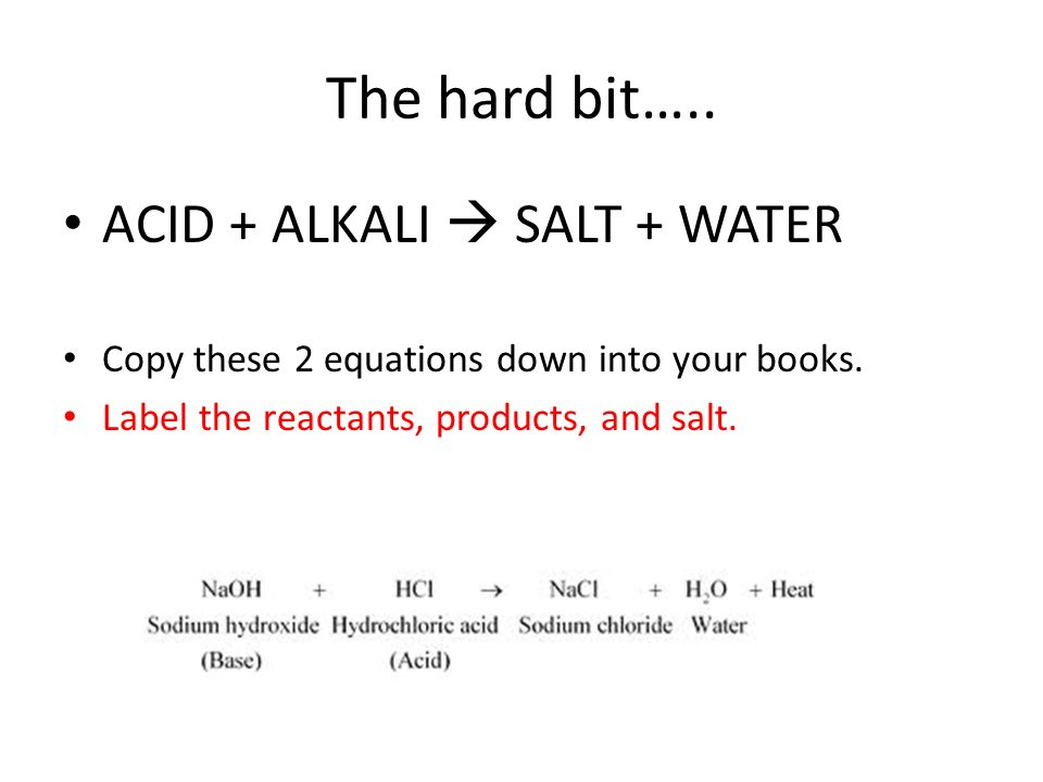how to make hydrochloric acid from salt and water youtube