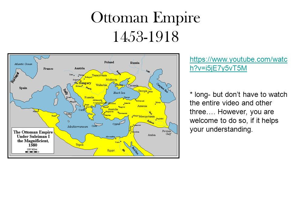 What Was The Religion Of The Ottomans Will World War 3
