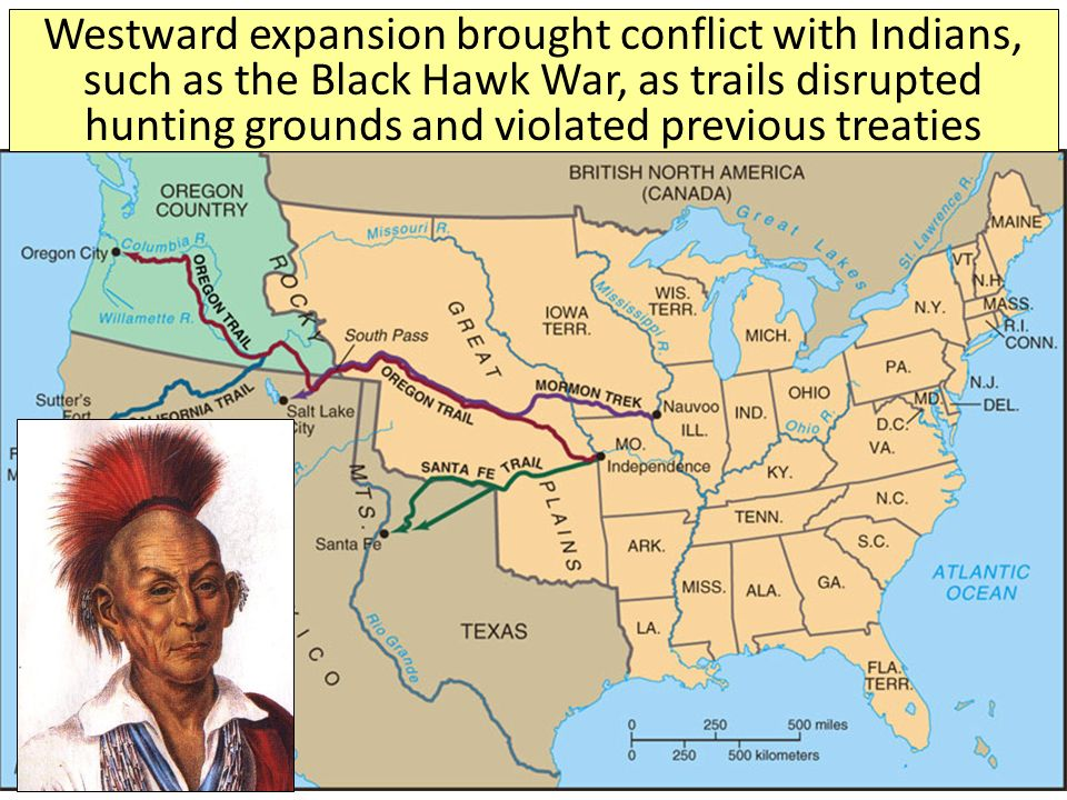 westward expansion justification This high school united states history lesson acted as an introduction to the effects westward expansion had on the american indian population  in their completion of the sort justification .