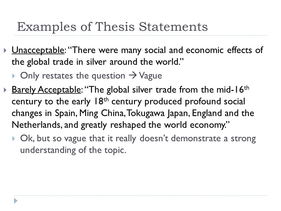 thesis statement international trade This thesis is dedicated to my parents eng cedric mutyaba and ms harriet  nansubuga (rip) and mrs semakula imelda nalukenge (rip)  problem  statement   international trading partners of transitional economies the  international.