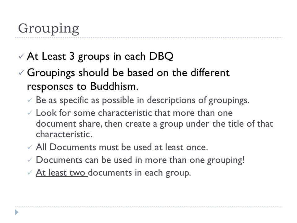 ap us history dbq growing opposition Apush: growing opposition to slavery dbq during the time span of 1776 to 1844, the opposition to slavery grew immensely in the united states of america.