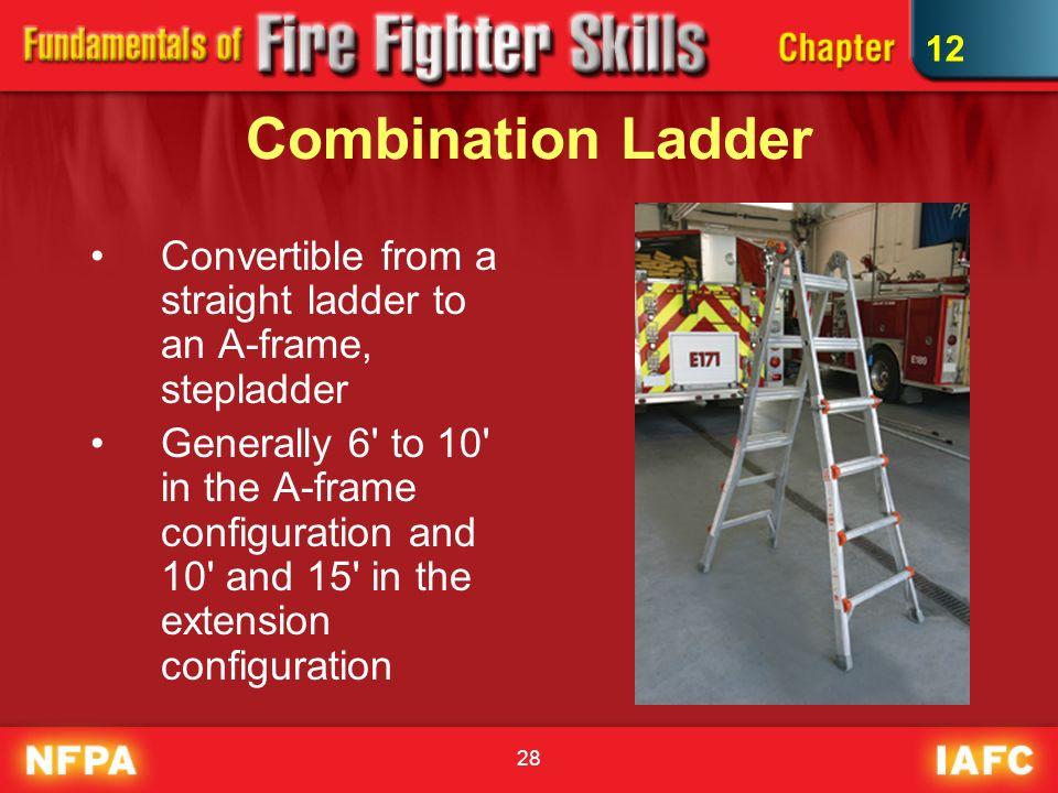 step ladder powerpoint