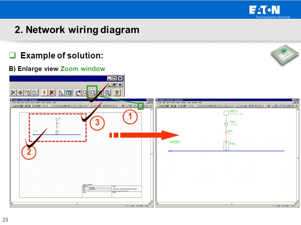 network wiring diagram for classroom wiring diagram for network xspider. - ppt video online download #9