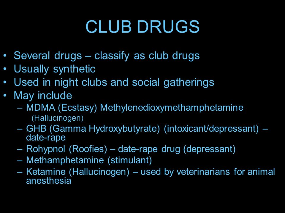 date rape drugs rohypnol and ghb Rohypnol and ghb rohypnol is known as a date rape and club drug it is used to incapacitate a victim and incapable of effectively.