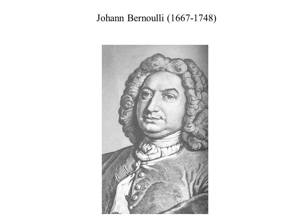 geradlinigkeit hypothese jakob bernoulli