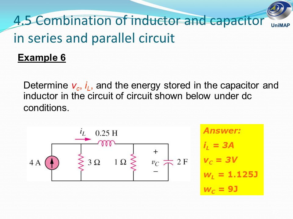 Simple And Parallel Circuits