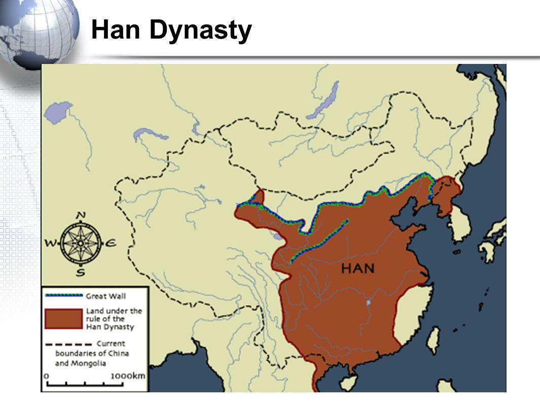 han dynasty vs roman empire essay