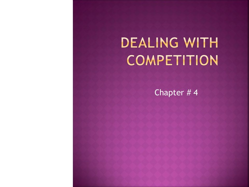 competition is a contest between indivi To date, few studies have looked at the interplay between contest and scramble competition, despite the fact that they do not occur in isolation.