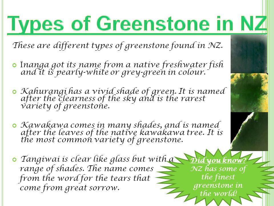 Greenstone Greenstone Greenstone Greenstone Greenstone By Aimee ...