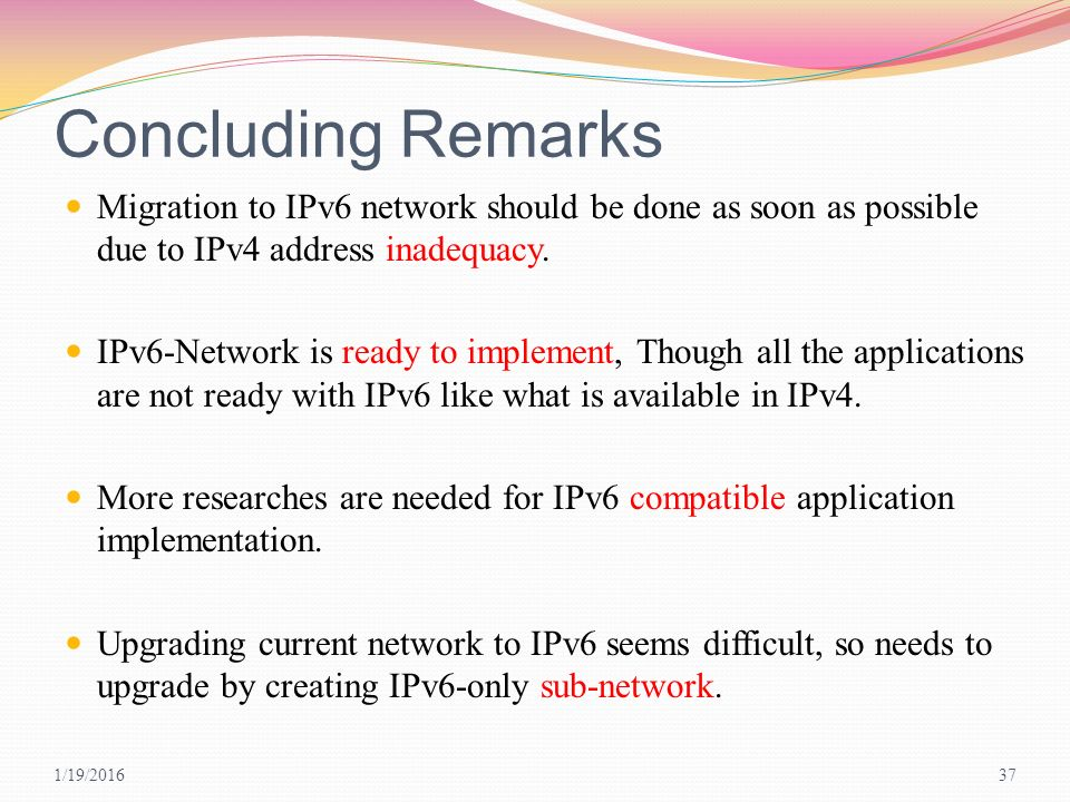 ipv4 to ipv6 transition This two-part article by ivan pepelnjak first digs into ipv4 address exhaustion and attempts to speed the ipv6 transition, then analyzes several semi-workable solutions that might help network operators keep routers talking to each other.