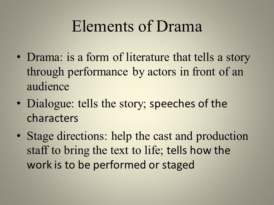 performance and stage directions The role of the stage manager is especially important to the director in rehearsals quick changes offstage, or preparing the stage for performance.