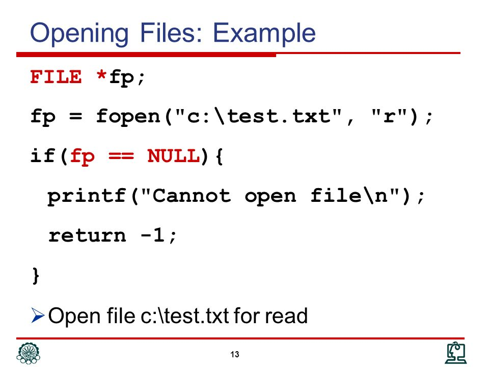 read pdf file in c example