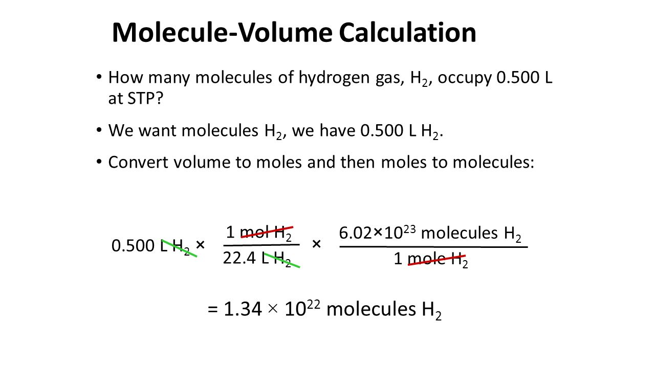 Moleculevolume Calculation Chemistryhungergames