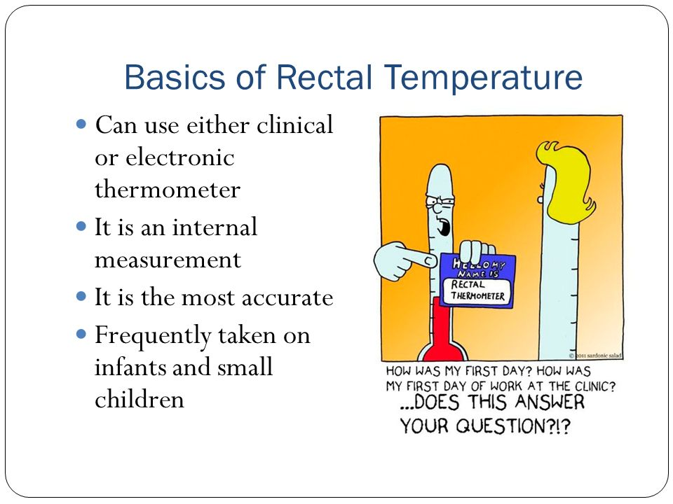 Thermometers Understand the options  Mayo Clinic
