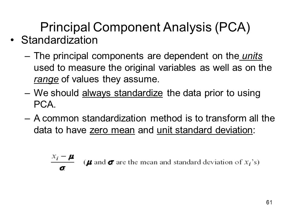 principal component value at risk application Principal component value at risk an approximation to value at risk that is based on the principal components of a potential with application to atoms.
