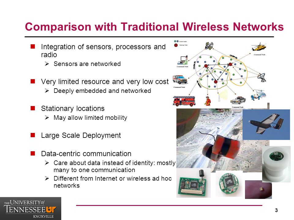 Multi-channel Real-time Communications in Wireless Sensor ...