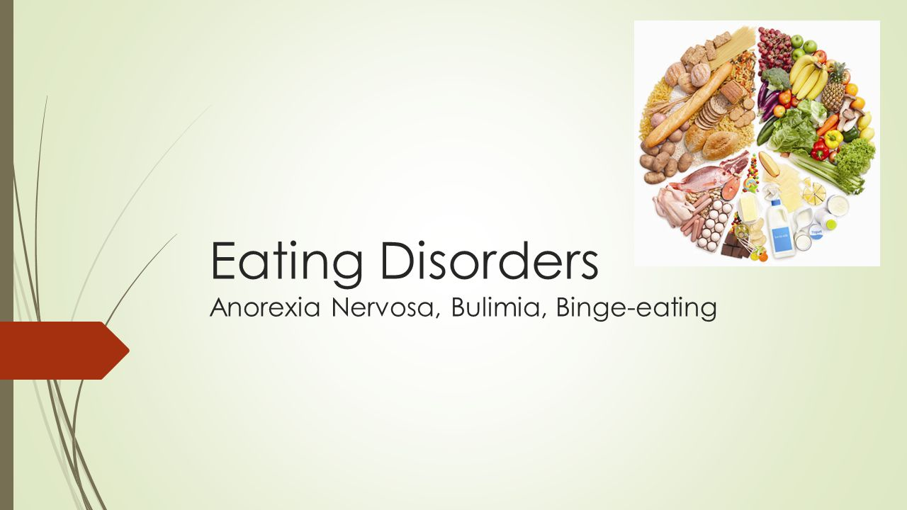term paper eating disorders Check out our top free essays on argumentative paper on eating disorders to help you write your own anorexia nervosa is not synonymous with the term anorexia.