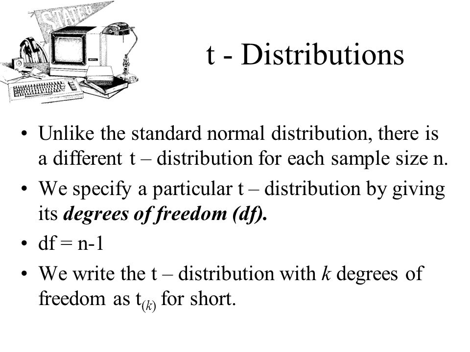 AP Statistics Chapter 23 Inference for Means. - ppt download