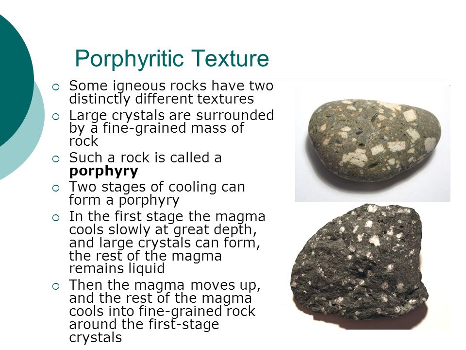 How Earth's Rocks Were Formed - ppt video online download