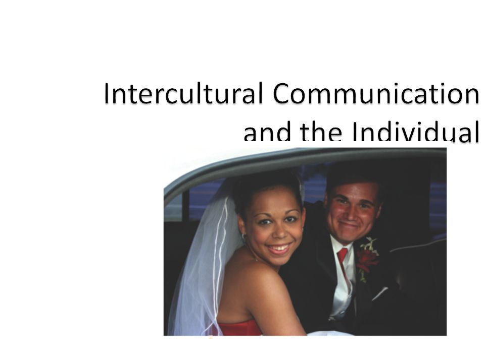 intercultural communication individual reflection Comm 3410-003: intercultural communication demonstrating critical reflection on the issue providing the instructor with a sense of your individual.