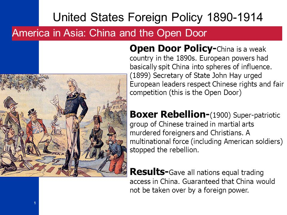 us foreign policy history essay Rebeca souza 12 11 14 essay foreign policy washington and monroe believed the united states should not become involved in european affairs for a hand full.