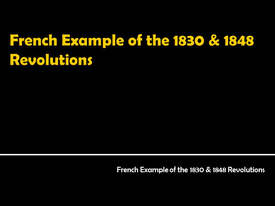 "revolutions of 1848 essay example The role of ideology in the revolutions of 1848 essay 1628 words | 7 pages the role of ideology in the revolutions of 1848 year 1848 is described as ""mad year"" – mad with fight for freedom."