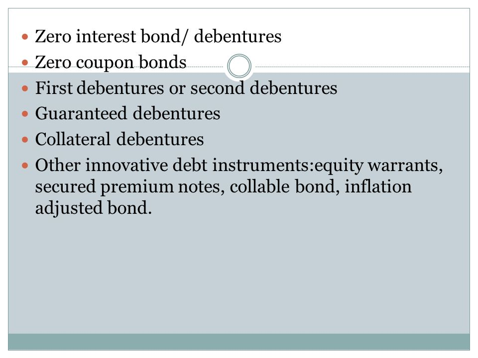 Equity warrant bonds essay