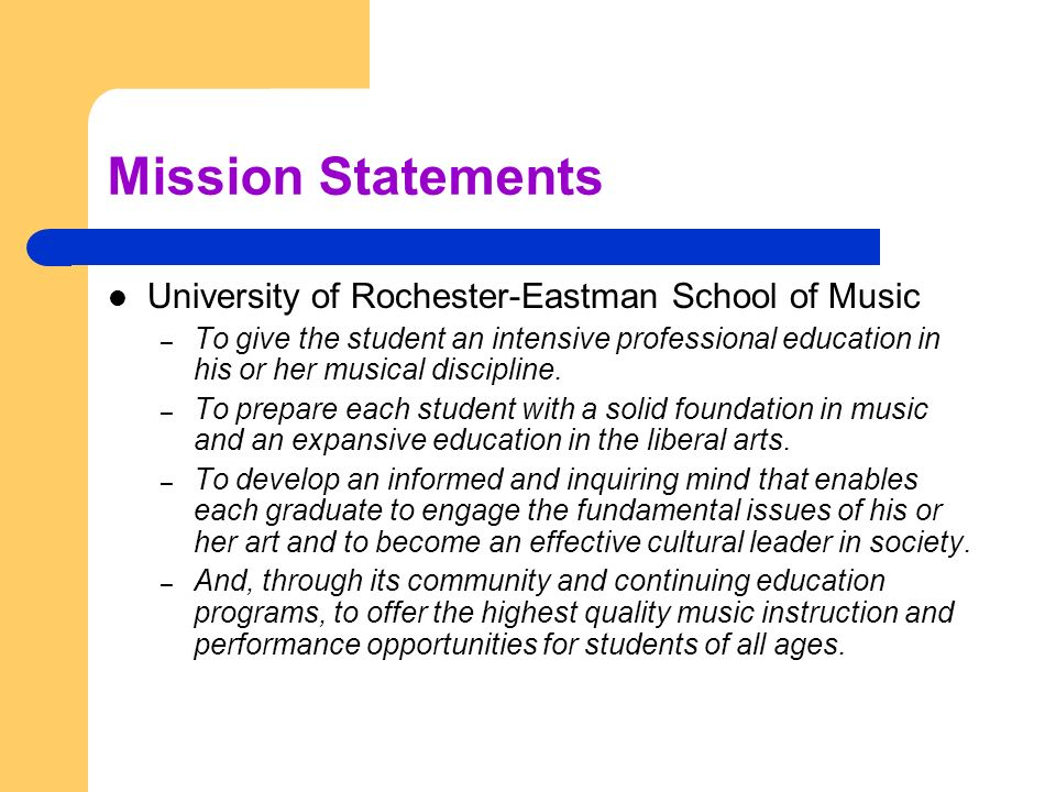 how to get into eastman school of music