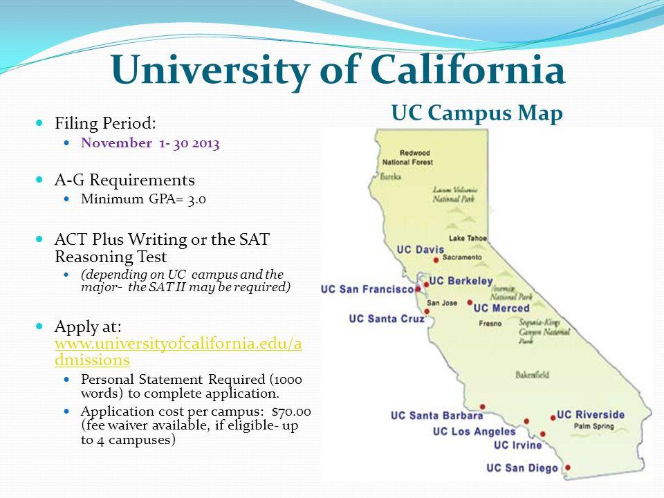 Atascadero High School Campus Map