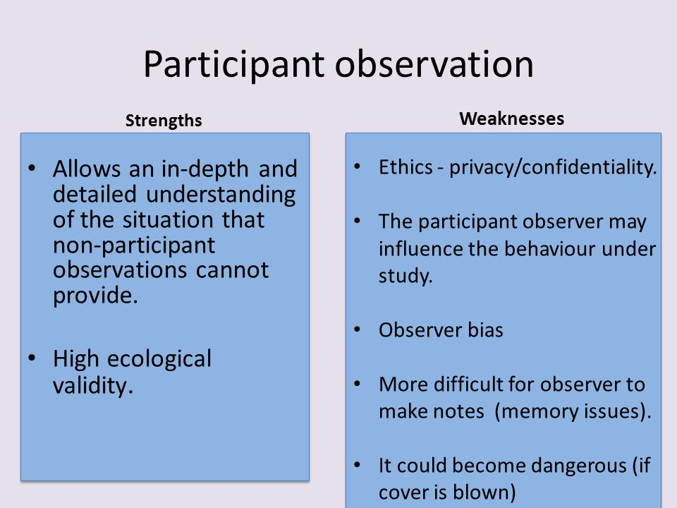 critical appraisal of strengths and weaknesses