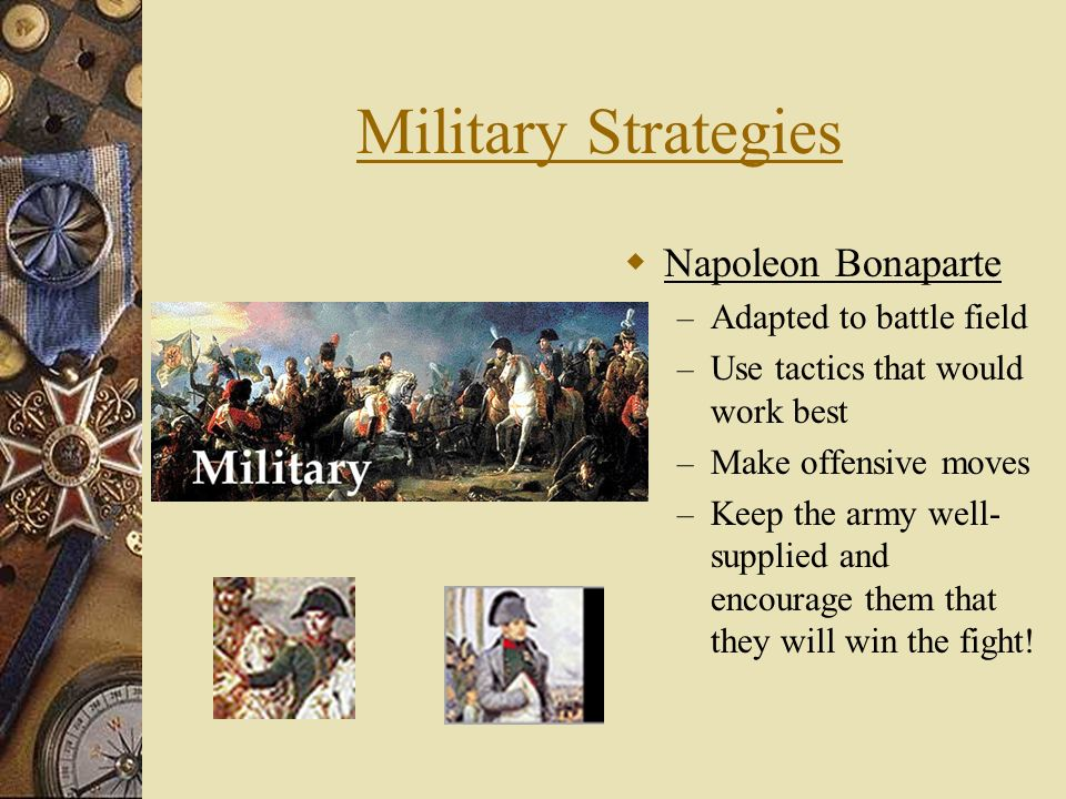 napoleon bonaparte emperor of france ppt video online
