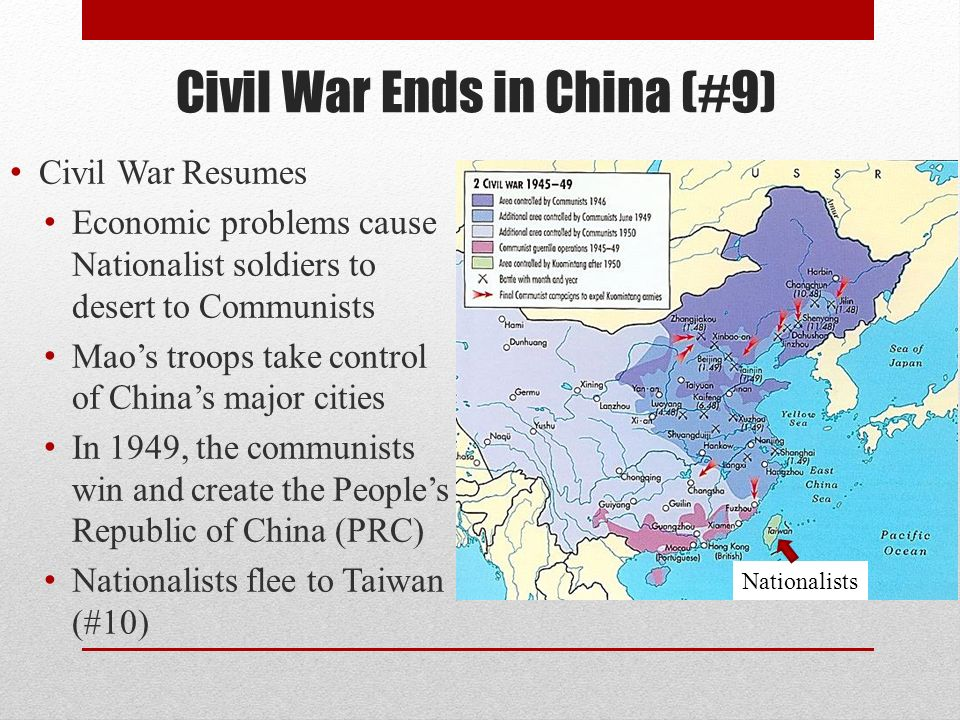 modern world history assign 4 2 china mao ppt