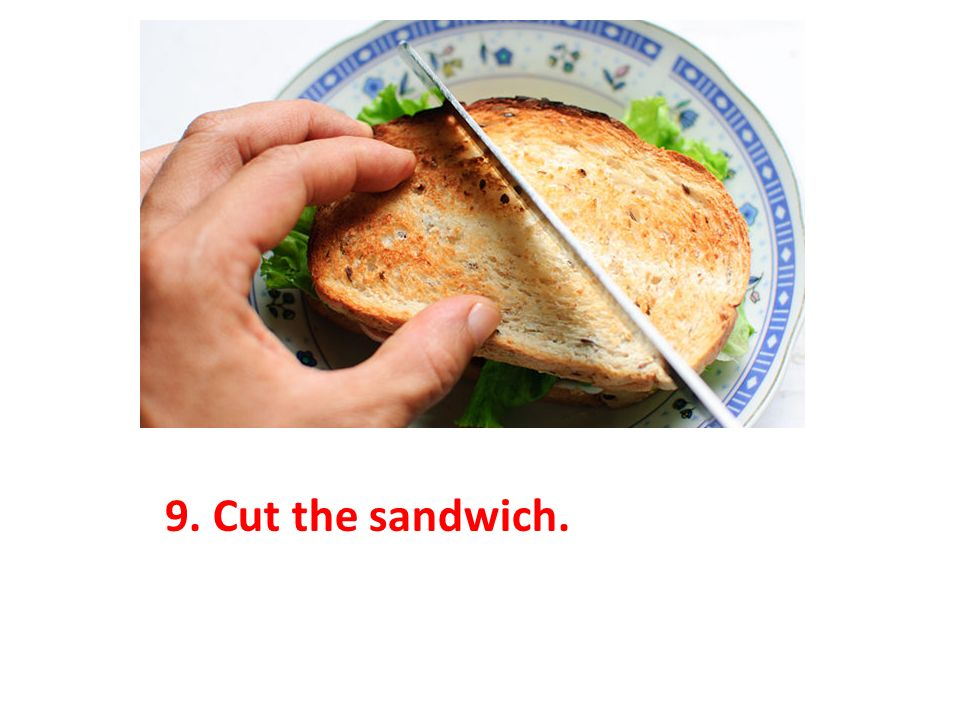 how to make a ham sandwich Having a ham and cheese club sandwich (how to make a club) versus an ordinary sandwich is like going from a hamburger to a.