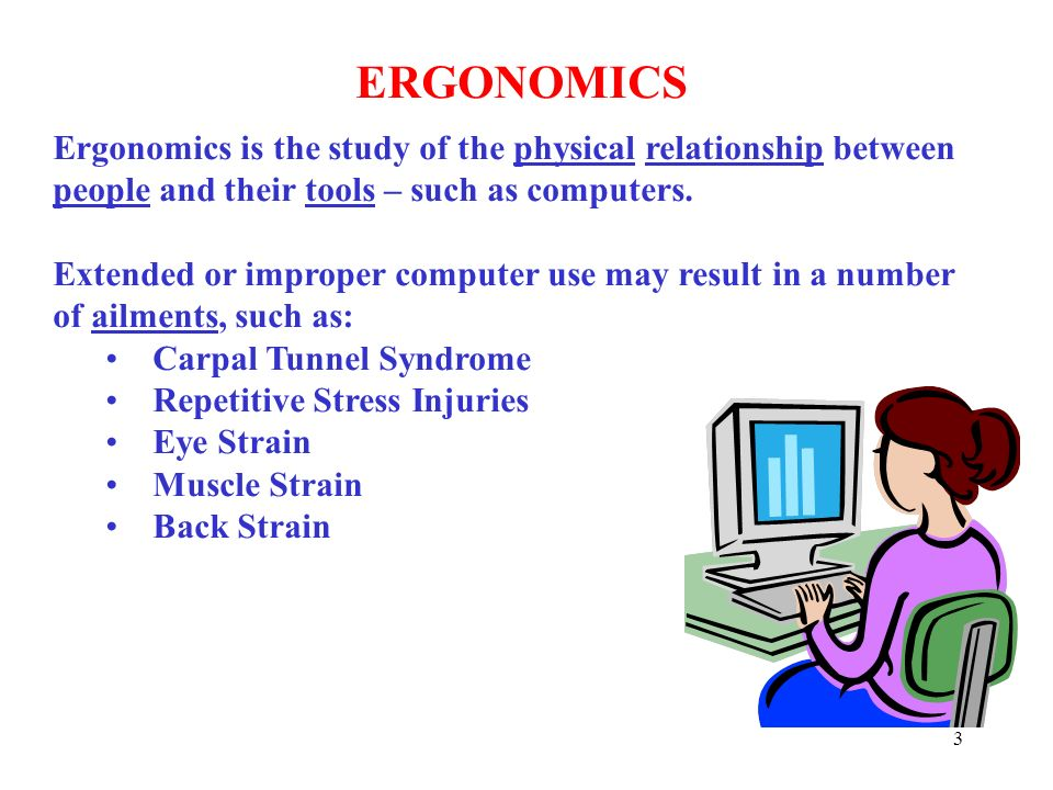 an analysis of carpal tunnel syndrome caused by the use of computers Keywords: carpal tunnel syndome computer use medialis nerve  risk for  carpal tunnel syndrome associated with obesity  examination protocol [33.