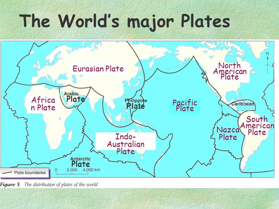 plate tectonic theory pdf in hindi