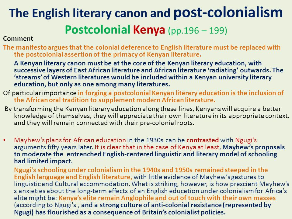 the impact of colonialism on language Impact of colonialism and colonization play spurred the spread of greek language, religion, science and philosophy throughout the colonies.