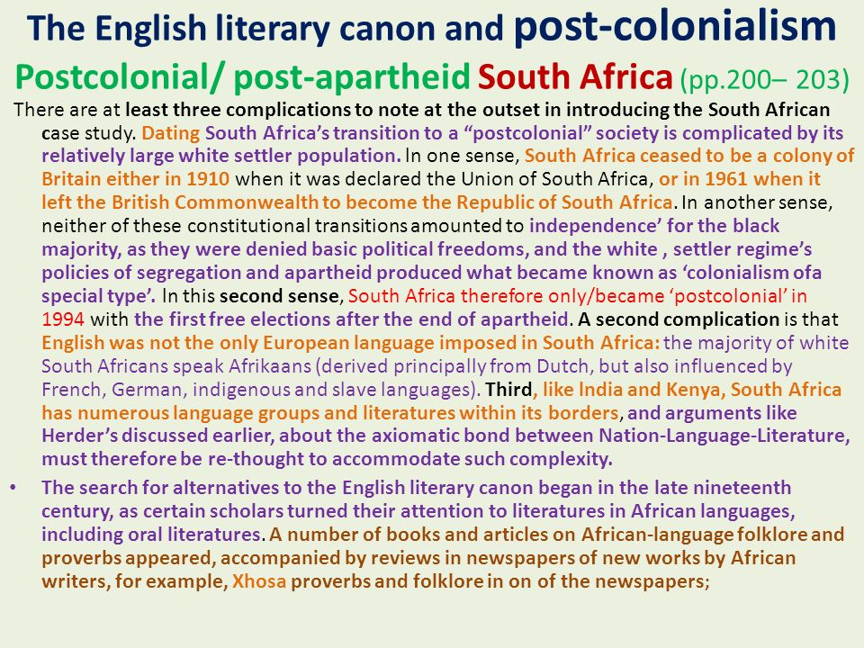 the african writer and the english language African literature written in english is not only a literature of great variety and power -- it is also a literature of world importance, entitled to the most detailed and advanced linguistic and stylistic analysis.