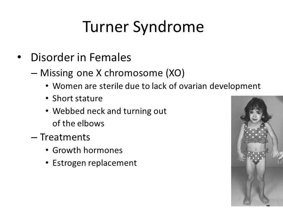 Xxxxy Syndrome The Chromosomal Basis ...