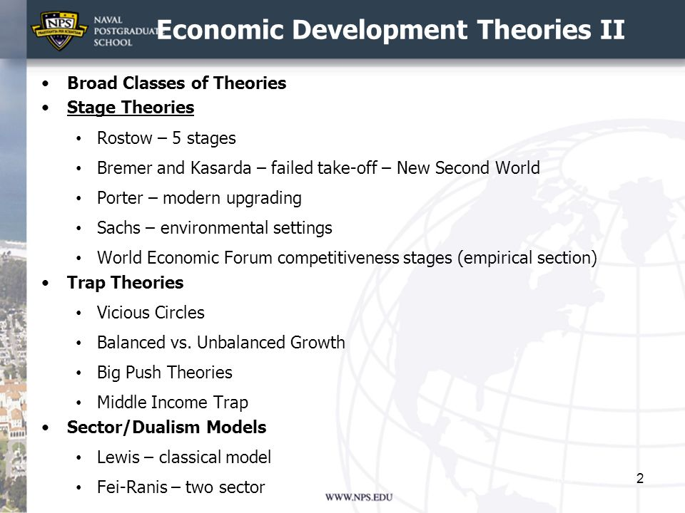 fei ranis theory The harris-todaro model of labor migration and its commercial policy implications  part of theeconomic theory commons  formalized by ranis and fei (1961) ranis .