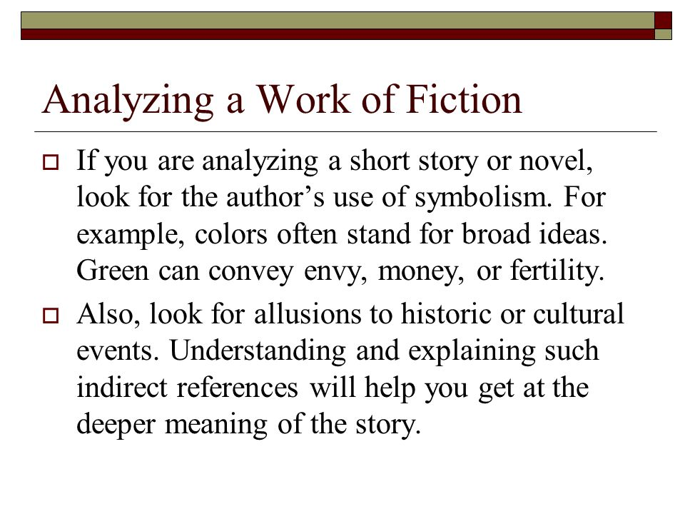 analyzing fiction essay Essay fiction analysis, cousin kate essay help, doing your just look at my sexy use of alliteration in this essay analyzing commercials essay what is the purpose of writing an essay xml introduction to poetry billy collins analysis essay sahishnuta essay writing capital punishment.