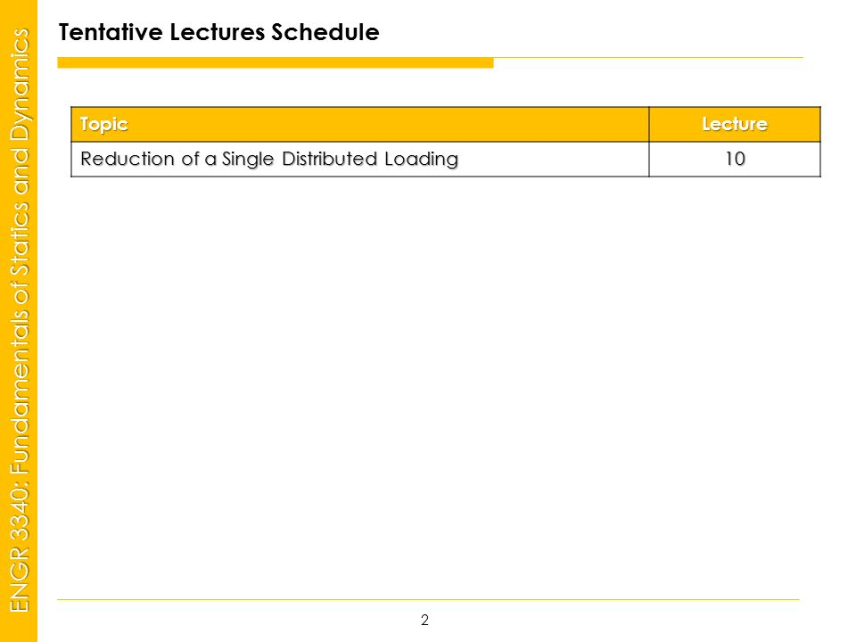 tentative lecture schedule Maes – 2018 tentative schedule thursday, sept 6th  lecture – huot, lacroix and trudel 11:00am – lecture – marcus eddie lecture.
