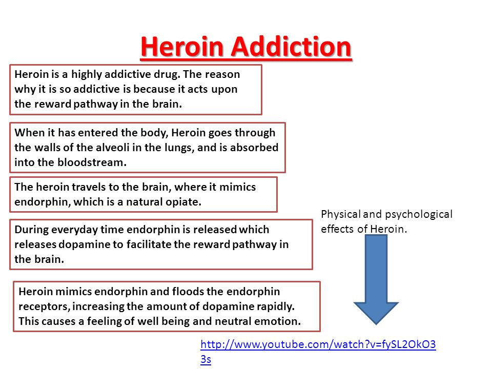 heroin addiction pathways to treatment Effective addiction treatment follows several key principles  according to the  national institute on drug abuse, the 12-step program has three.