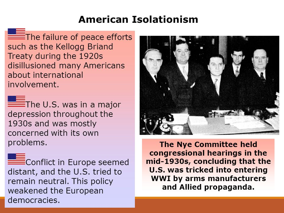 an analysis of the us involvement in european conflict in the year 1939 This free synopsis covers all the crucial plot points of world war ii (1939-1945)  the european theater  for the next year, the united states engaged japan.