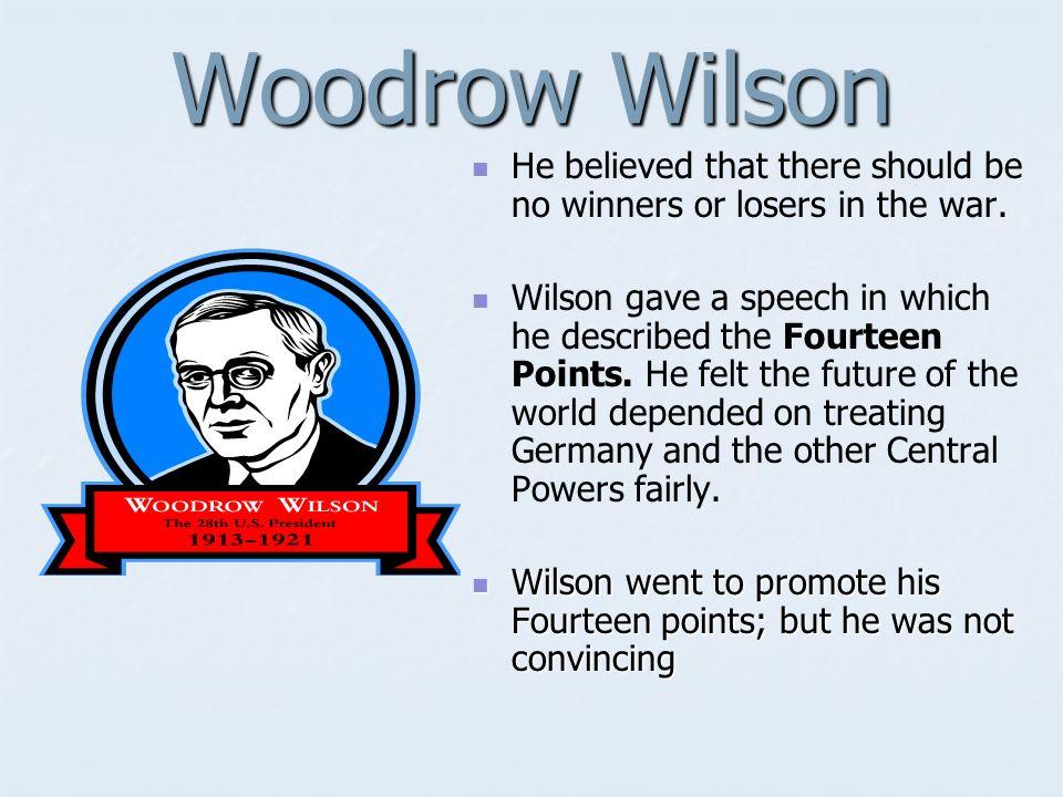 woodrow wilson 14 points pdf