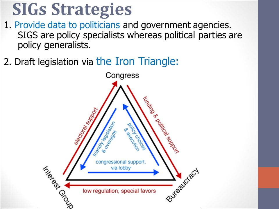 What is the Iron Triangle of Health Care?